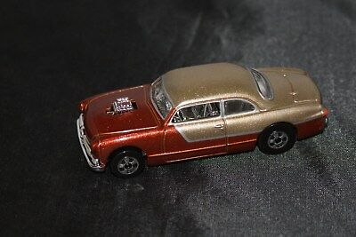 Hotwheels 1949 Ford Show Car Metallic Paint Limited Edition Collectible