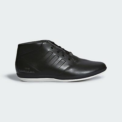 finest selection 8f839 c6016 ADIDAS PORSCHE DESIGN Typ 64 Mid Winter New Mens Leather Shoes BY2115 Dark  Brown