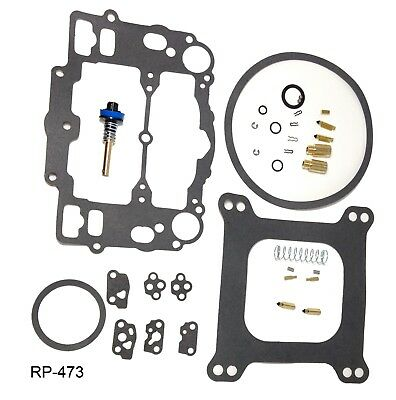 CARBURETOR REBUILD KIT for EDELBROCK 1477 1400 1404 1405 1406 1407 141 1 1409 E3