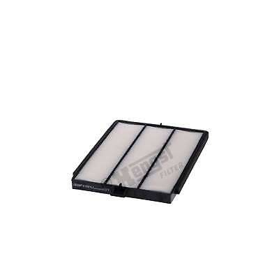 Fits Honda Accord MK9 2.2 i-DTEC Hella Hengst Activated Carbon Cabin Filter