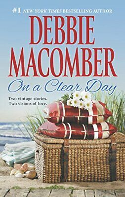 On a Clear Day: Starlight Promise Me Forever by Macomber, Debbie Book The Cheap