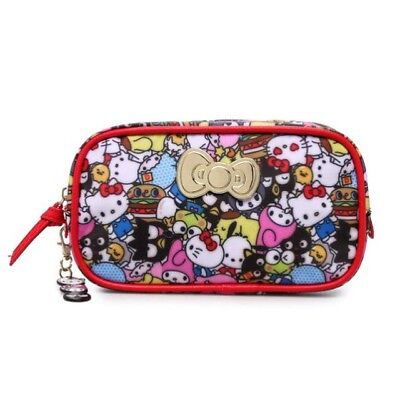 Loot Crate x Hello Kitty Sanrio Pouch Make Up Pencil Case Chococat Last One