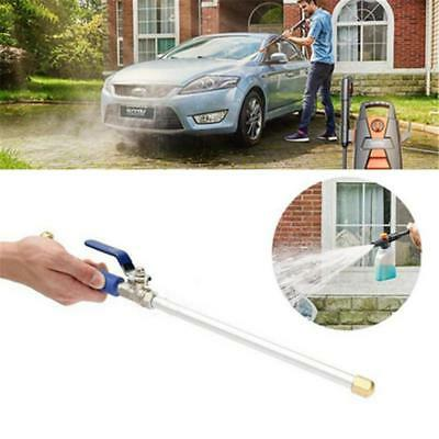 High Pressure Water Gun Power Washer Spray Nozzle Water Hose Wand_Attachment.Pro