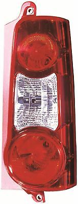 Peugeot Partner 2008-2012 Twin Door Rear Tail Light Lamp O/S Drivers Right