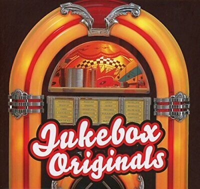 Complete Rock N Roll - Jukebox Originals - Complete Rock N Roll CD WBVG The The