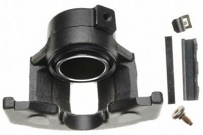 Disc Brake Caliper-Friction Ready Non-Coated Front Right Reman