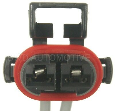 Instrument Panel Harness Connector BWD PT8360