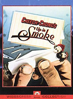 Up in Smoke Cheech Marin, Tommy Chong, Strother Martin, Edie Adams DVD