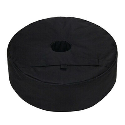 38cm/46cm Round Outdoor Beach Patio Canopy Umbrella Base Sand Bag Weight