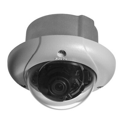 Pelco IM10LW10-1 Network Dome Camera - 1.2 MP - Day/Night