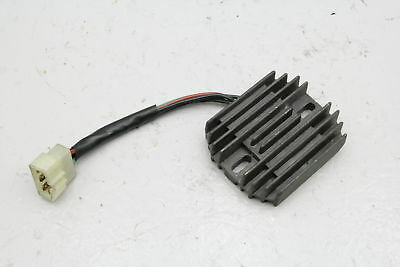 03 Suzuki Intruder VL1500 Voltage Regulator Rectifier 32800-44D11