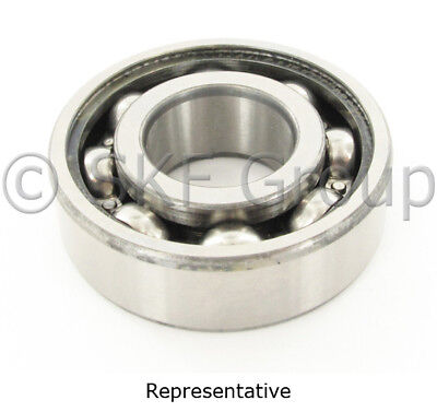 Generator Drive End Bearing Front/Rear SKF 6203-J
