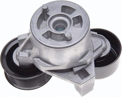 Belt Tensioner Assembly ACDELCO PRO fits 99-03 Ford F-450 Super Duty 7.3L-V8