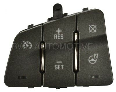 Cruise Control Switch BWD CCW1319 fits 11-13 Cadillac CTS