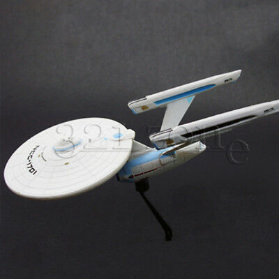 Miniature Star Trek USS Enterprise NCC-1701-A Model by F-Toys 1:2500 NO BOX