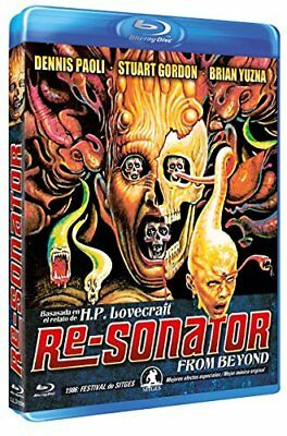 Re-sonator [Blu-ray]