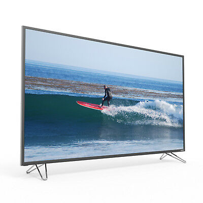 bc3590703 55 INCH 4K UHD Vizio Smart TV M55-D0 with LED Backlight -  580.00 ...