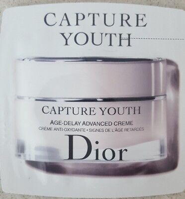 DIOR CAPTURE YOUTH 50 ml ANTIOSSIDANTE - SUPER COLLECTION 3 X 2!!!