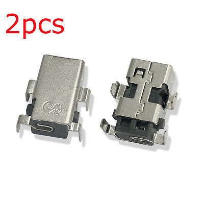 New Ac Dc Power Jack Plug Port Cable Harness Charging Connector Socket for Acer R5-571T R5-571T-57Z0 R5-571T-59DC Nb.gcc11.003 Laptop