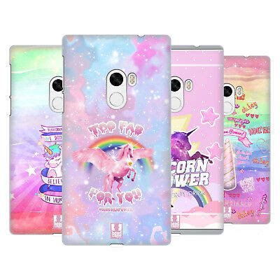 Head Case Designs Unicorn Power! Hard Back Case For Xiaomi Phones