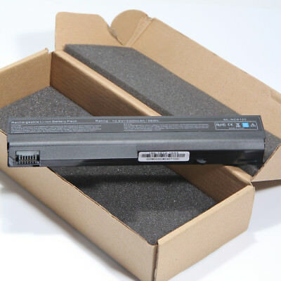 6Cell 5.2Ah NC6120 Laptop Battery For HP Compaq 6710s 6715b 6910p NC6105 NX6110