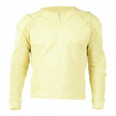 Bowtex Shirt Yellow  - Motorcycle Shirt - Free Shipping
