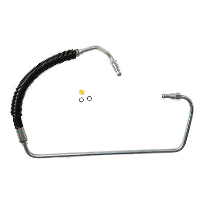 Power Steering Pressure Line Hose Assembly fits 01-04 Jeep Grand Cherokee