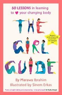 The Girl Guide by Marawa Ibrahim (Paperback, 2017)