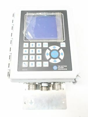 New Electron Machine Corporation MPR E-SCAN Refractometer Display Module