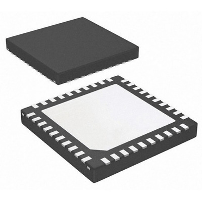TPS65021 Power Management IC For Li-Ion or Li-Polymer Powered Systems  QFN-40