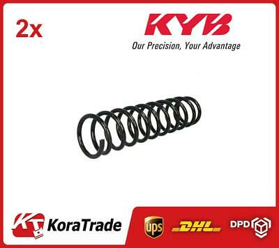 2 x KYB SUSPENSION REAR COIL SPRING X2 PCS KYBRC5857