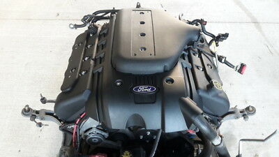 Boss BA XR8 V8 260kw engine motor Ford Falcon XR8