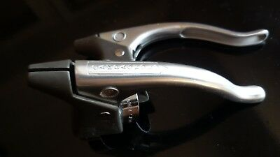 Campagnolo Nuovo Record brake levers in good condition