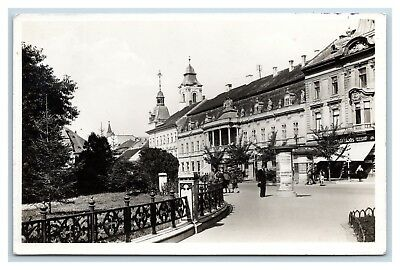 Hungary Kolozsvar Real Photo Postcard By Margit  Posted 1943 To Budapest