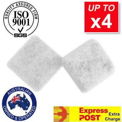 Replacement Charcoal Filters for Petmate Replendish & Mason Pet Water Fountains