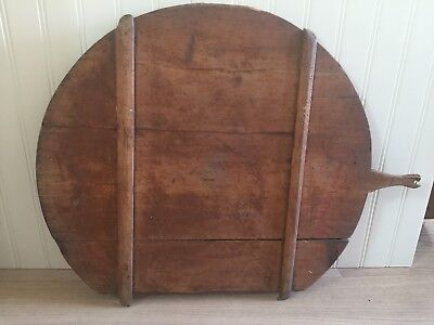 Gorgeous Vintage French Bread/Chopping Board