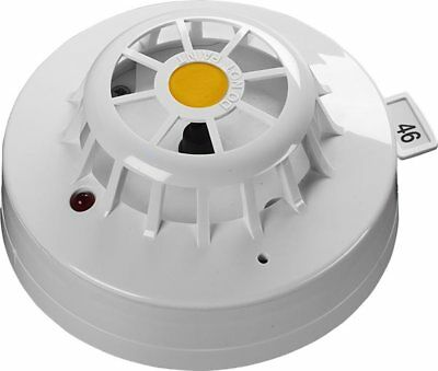 Apollo XP95 Heat Detector - 55000-400APO