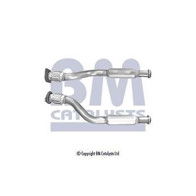 09//94-10//98 Centre Exhaust Middle Silencer Box for Renault Trafic 2.2