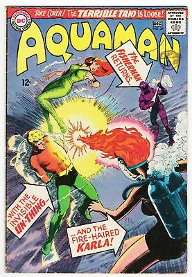 Aquaman - No 24 - 1965
