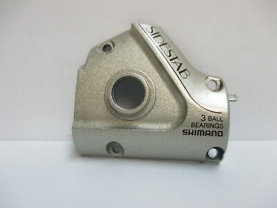 Sidestab 4000RB AX 4000F Bail Spring Guide NEW SHIMANO REEL PART RD3681 A