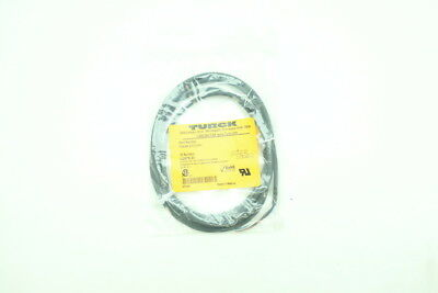 New Turck PKG 6M-2/CS10922 Pico Fast Cable