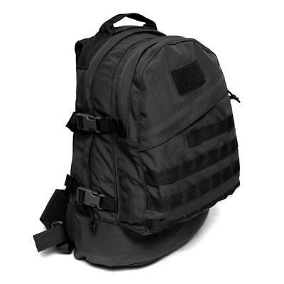 NEW London Bridge Trading LBT-1476A Three Day Assault Pack BLACK Made In USA