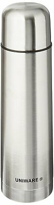 Uniware Unbreakable  Stainless Steel Vacuum Flask Coffee Bottle Thermos-500ml