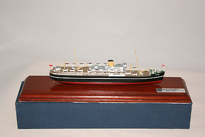 HMT (British India SN Co) DUNERA - MODEL IN PRESENTATION BOX - ONLY 1 AVAILABLE
