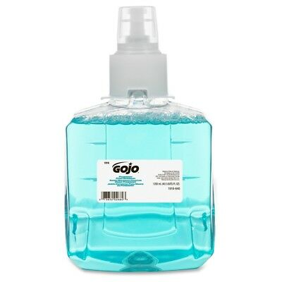 GOJO Pomeberry Foam Handwash Refill, Pomegranate, 1200mL Refill