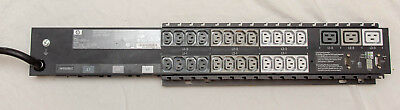 HP Power Monitoring PDU S132 PN: 395326-002 / 397808-B31