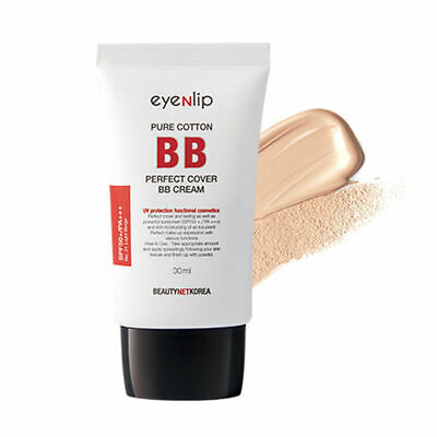 Eyenlip Pure cotton perfect cover bb cream 30ml