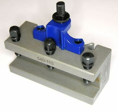 Spare Toolholder for OSA1 Multifix Quick Change Toolpost  (Ref: 540115)