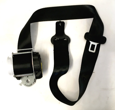 Genuine Vauxhall Vivaro B (2015- ) Centre Front Seat Belt New 93460580