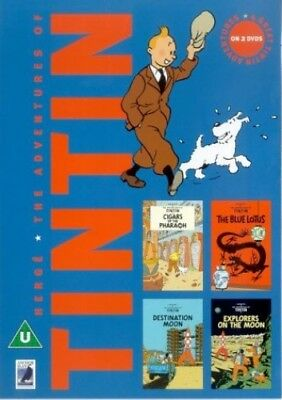 Adventures of Tintin - The Adventures Of Tinti... - Adventures of Tintin CD YNVG